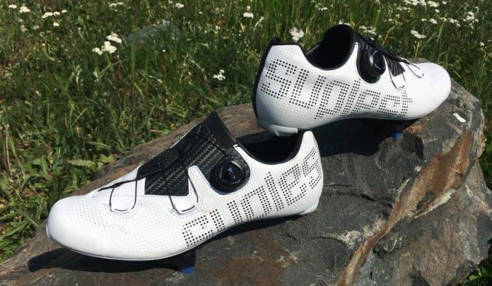 Les chaussures vélo Suplest Road Perfromance ont tout pour plaire !