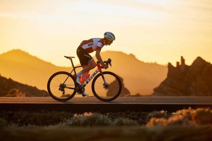 Le nouveau vélo route Trek Emonda est une parfaite réussite !©Trek
