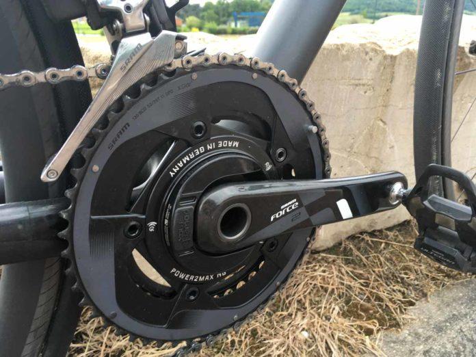 Le capteur de puissance vélo Power2Max est fiable et s'harmonise parfaitement avec votre vélo.