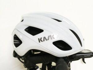 Le casque Kask Mojito 3 va prendre une place de leader, c'est certain !