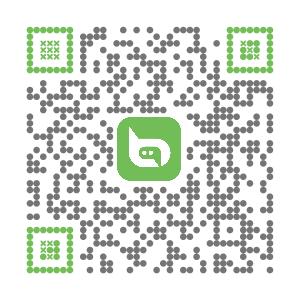QR code Bryton Active.