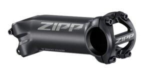 La potence se décline aussi en +/-17°.©Zipp