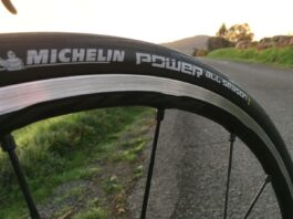 Le pneu Michelin Power All Season est parfait dès que l'hiver arrive