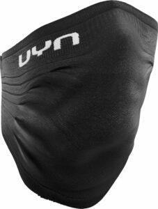 Le masque UYN protège le visage et le cou.©UYN