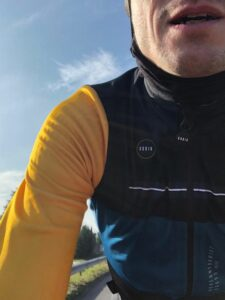 La veste Gobik Tempest est polyvalente.