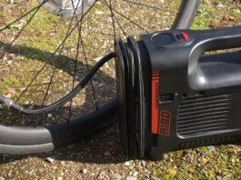 Le compresseur Poggio R180 est puissant et efficace.
