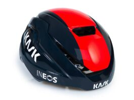 Le casque Kask Wasabi est d'une incroyable polyvalence ©Kask
