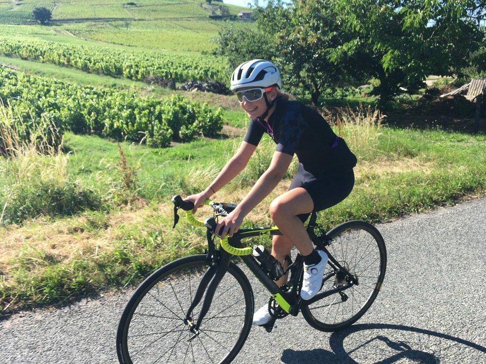Le cyclisme féminin se professionnalise et c'est tant mieux.
