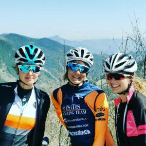 Compétition, cyclosport ou loisir le cyclisme féminin trouve son public ©Sophie M