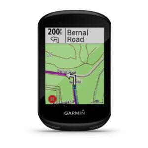 Le Garmin 830 est le plus polyvalent de la marque.©Garmin