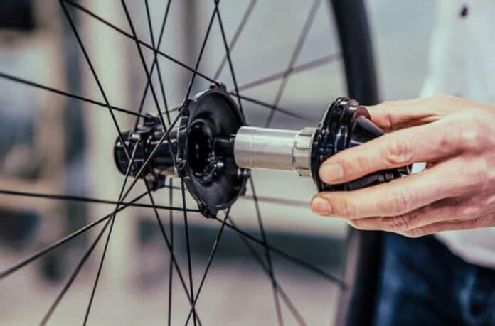 Le moyeu Powershift Classified est une vraie révolution dans la transmission vélo.@Classified