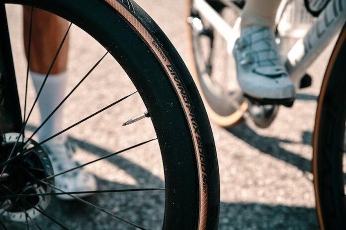 Le Continental GP 5000 S TR va devenir la référence du pneu Tubeless sur route !©Continental