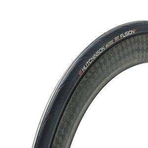 Le Hutchinson Fusion 5 Eleven Storm est un pneu made in France !©Hutchinson
